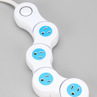Pivot Power Jr. Power Strip