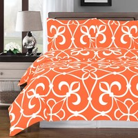 Duvet Cover 100% Combed Cotton 300 thread Count