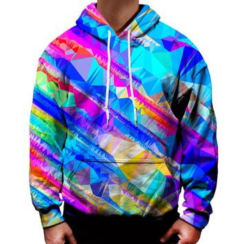 Bright Shapes Hoodie