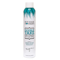 DOUBLE TAKEDRY FINISH TEXTURE SPRAY