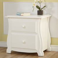 Bergamo Collection Nightstand