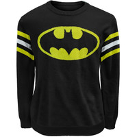 Batman - Logo Sweater
