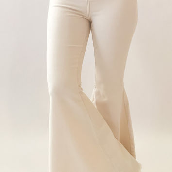 Free People Just Float On Flares - Neutral