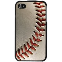Baseball iPhone 4 Case, Cover, Protector