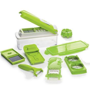 Avon: 12-Piece All-in-One Food Prep Set