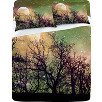 DENY Designs Home Accessories | Shannon Clark Moon Magic Sheet Set