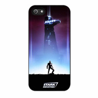 iron man stark industries case for iphone 5 5s