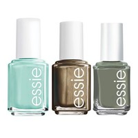 essie Greens Nail Polish