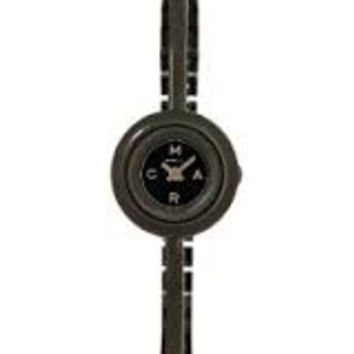 Marc by Marc Jacobs Dinky Donut Bangle Watch