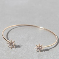 LA Hearts Star Arm Cuff at PacSun.com