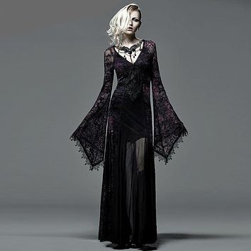The Darken Arwen Dress