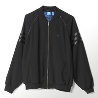 adidas NY B Trendy Super Track Jacket | adidas UK