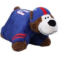NFL New York Giants Pillow Pet