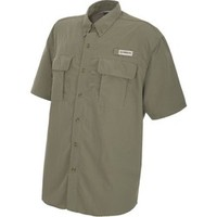 Academy - Magellan Outdoors™ Men's FishGear Laguna Madre Short Sleeve Fishing Shirt