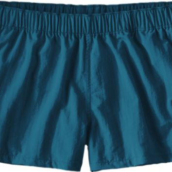 Patagonia Barely Baggies Shorts - Women's - REI Garage