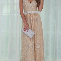 Christie Luxe Gown