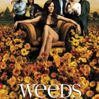 WEEDS POSTER TV Show Cast RARE HOT 24X36