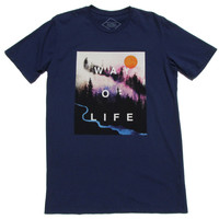 Altru Apparel Way of Life mens shirt