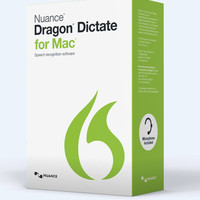 Nuance Dragon Dictate 4.0.4 Crack for Mac Full Version Free