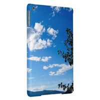Clouds iPad Air Case