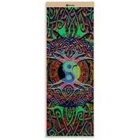 Harmony Balance Gaiam Yoga Mat> Yoga Mats> Tree of Life Shop
