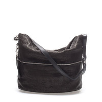 BUCKET BAG WITH ZIPS - Handbags - Woman - ZARA United States