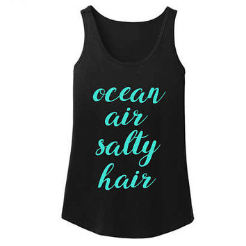 Beach Tanks. Vacation Shirt. Summer Tank. Beach Vacation Tank. Honeymoon Tank. Beach Lover Gift. Surfing Shirt. Ocean Shirt. Beach cover up