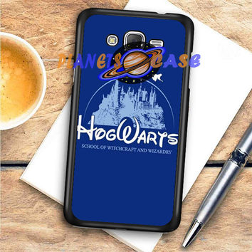 harry potter hogwart disney Samsung Galaxy J7 | J7 2016 Case Planetscase.com