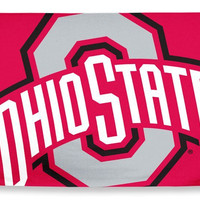 Ohio State Buckeyes Colossal Beach Towel