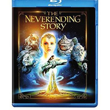 Alan Oppenheimer & Jeff Burr & Wolfgang Petersen-Neverending Story