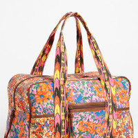 Lulu Mix Print Duffel Bag (Juniors)