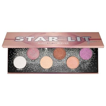 Star Lit Glitter Palette - MAKE UP FOR EVER | Sephora