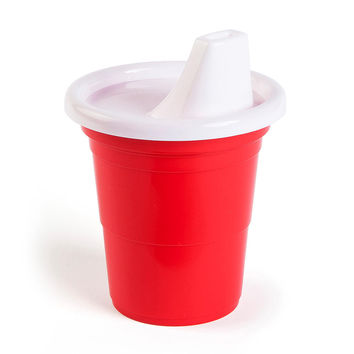 GAMAGO BPA FREE Party Time Sippy Cup - 7 Ounce