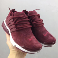 shosouvenir :NIKE Air Presto  fashion casual shoes