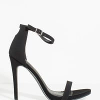 Celine Wear With Everything Heel