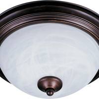 Outdoor Essentials 1-Light Outdoor Ceiling Mount 1940 Mediterranean