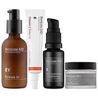 Perricone MD The Power Treatments Set