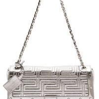 Versace Quilted Chain Shoulder Bag | SHOPBOP