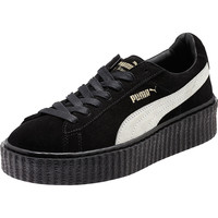 Fenty x puma creeper Black-Star White-Black