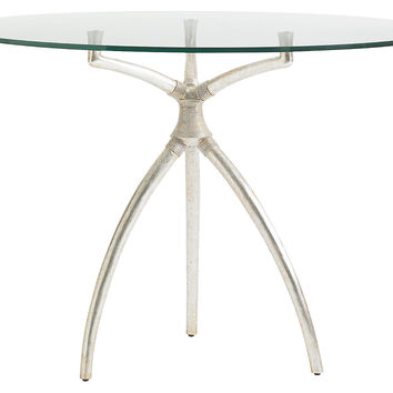 "Horatia 42"" Round Dining Table"