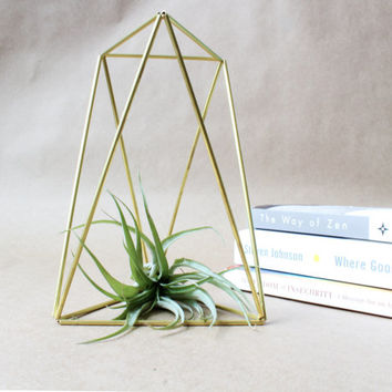 Himmeli Geometric Vase | Tabletop Accessory
