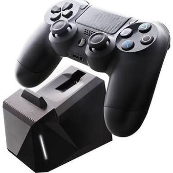 Nyko Charge Block Solo Wireless game controller charging stand