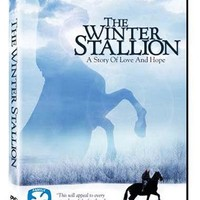 THE WINTER STALLION/HORSES OF EU