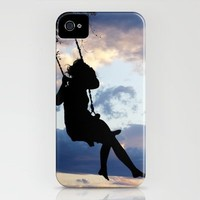 Her dreams are perfect iPhone Case by Skye Zambrana | Society6