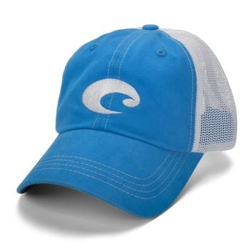 Mesh Hat by Costa