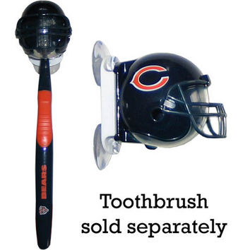NFL Toothbrush Holder - Bears FFL005