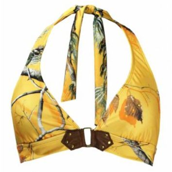 Realtree Girl® Camo Bikinis | Realtree Yellow Camo Swimsuits | New Arrivals