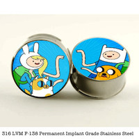 Adventure Time for All Plugs by Plug Club — Plug Club