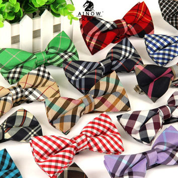 Apostyles: Assorted Bow-ties