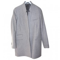 Coat THE KOOPLES Grey